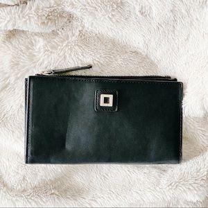 Lodis Slim Leather Wallet